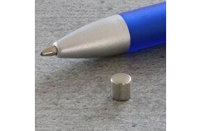 DISC MAGNET D5mm x 5mm
